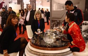 2013第十三届中国厦门国际石材展览会